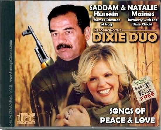 Sadamm  Dixie Chic.jpg (30019 bytes)